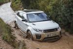 Pressepräsentation Range Rover Evoque: Aus gut wird besser