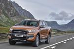 IAA 2015: Ford verfeinert den Ranger