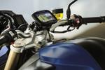 Einsteiger-Navi von BMW für Biker