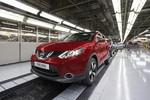 Nissan Qashqai erreicht die halbe Million in Rekorszeit
