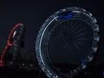 Guinness-Rekord: Jaguar F-Pace setzt zum Looping an