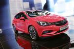 IAA 2015: Opel Astra will Klassenprimus werden