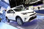 Toyota baut RAV4 auch in Russland