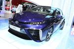 "Toyota Mirai ist ""Innovation des Jahrzehnts"""