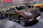 Markteinführung des Nissan Navara