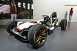 IAA 2015: Einsitzer mit Moto-GP-Power