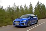 Fahrbericht Subaru WRX STI: Der Exzentriker