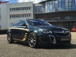 Powerpaket für den Opel Insignia Sports Tourer