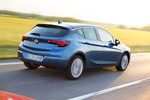 Opel Astra ab 10. Oktober beim Händler