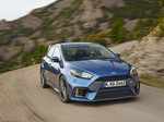 Ford Focus RS auf Youtube