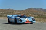 Porsche bietet Service für historische Rennwagen