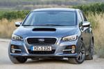 Fahrpräsentation Subaru Levorg: Familientauglicher Sport-Tourer