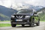 Pressepräsentation Nissan X-Trail 1.6 DIG-T: Die Alternative