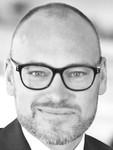 Annwall wird Volvo-Vorstand