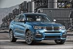 Neuer Motor gibt im BMW X4 M40i seinen Einstand