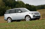 Fahrbericht Range Rover SDV6 Diesel Hybrid: Wenn der Lord stromert