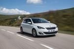 Peugeot 308 wird etwas günstiger