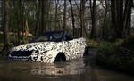 Los Angeles 2015: Range Rover Evoque Cabrio kommt im Frühjahr