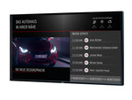 Mazda bringt TV ins Autohaus