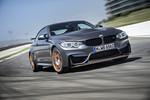 BMW verbessert M4