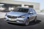 Bestellstart für den Opel Astra Sports Tourer