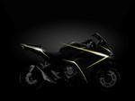 Honda präsentiert neue CBR 500 R