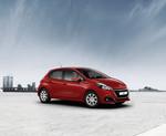 "Peugeot 208 ""Urban Move"" spart bis zu 860 Euro"