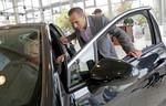 Opel Astra feiert Händlerpremiere