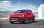 Opel Corsa ab 111 Euro im Monat leasen