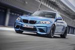 BMW M2 Coupé kommt im April