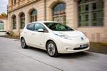 Nissan stockt E-Prämie auf 5000 Euro auf