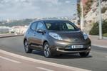 Nissan fördert Leaf-Leihe