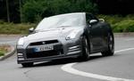 Fahrbericht Nissan GT-R: 100 Oktan für Godzilla
