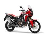 EICMA 2015: Honda Africa Twin für die Offroad-Tour