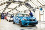 BMW startet Produktion des M2