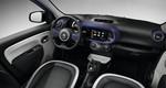 Renault Twingo mit Doppelkupplungsgetriebe
