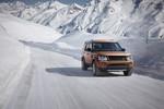 Land Rover bringt zwei Discovery-Sondermodelle