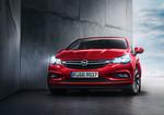 Opel Astra für LED-Matrix-Licht ausgezeichnet