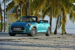 Mini startet Marketingkampagne für das Cabrio