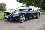 Kurztest Mercedes-Benz C 350 e: Sportlich sparen