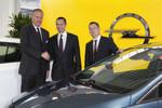 Opel-Partner Aurego erweitert in Remscheid