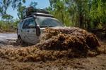 Australien-Tour 2015: Offroad-Amateurer bewähren sich im Outback