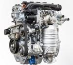 Die nächste Civic-Generation erhält einen Turbo-Benziner