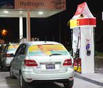 Mit Brennstoffzellen-Fahrzeugen durch Kalifornien