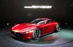 Mazda RX-Vision bekommt weiteren Designpreis