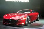 Genf 2016: Mazda RX-Vision erstmals in Europa