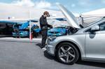 Volvo spendiert mehr Leistung