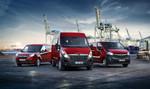 Opel steigert Absatz leichter Nutzfahrzeuge