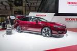 Tokio 2015: Honda setzt auf Brennstoffzellen