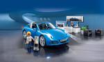Playmobil baut den Porsche 911 Targa 4S nach
